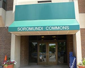 Soromundi Commons