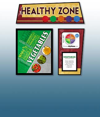 Healthy Zone Secondary
