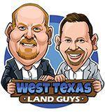 West Tx Land Guys Logo