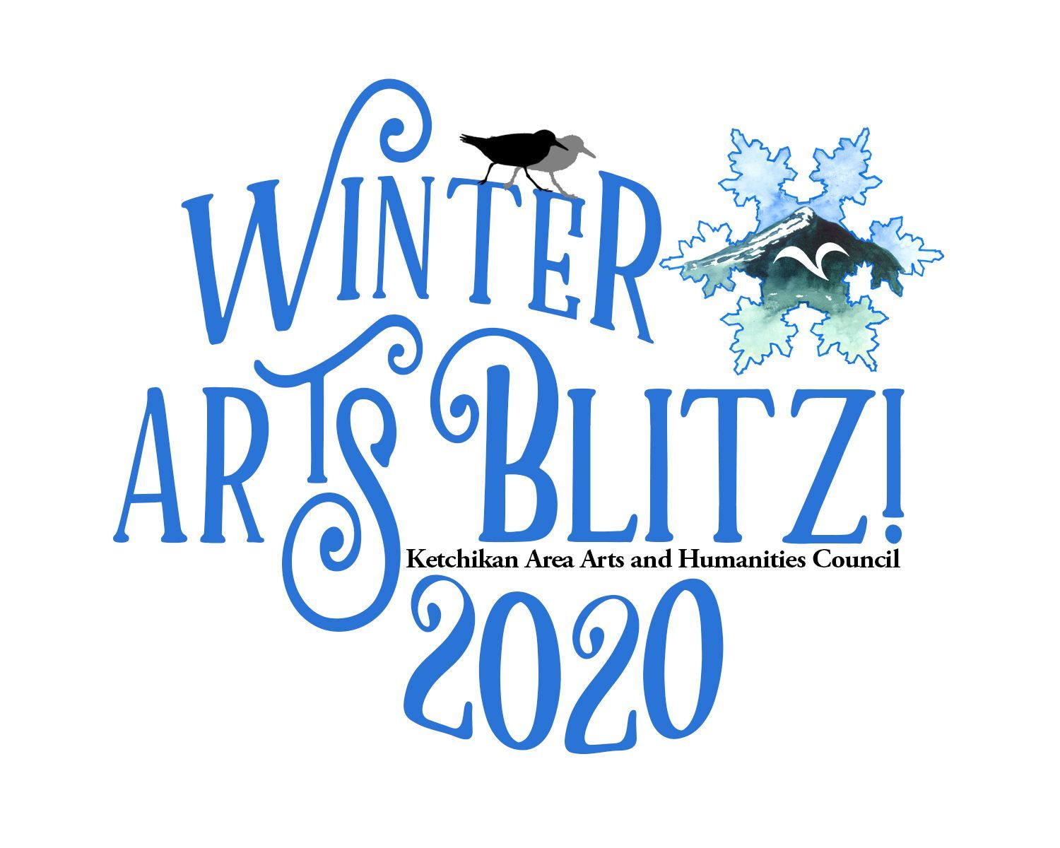 Winter Arts BLITZ!