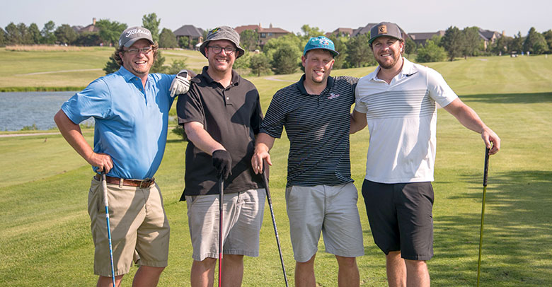 16th Annual Tabitha Sertoma Golf Event