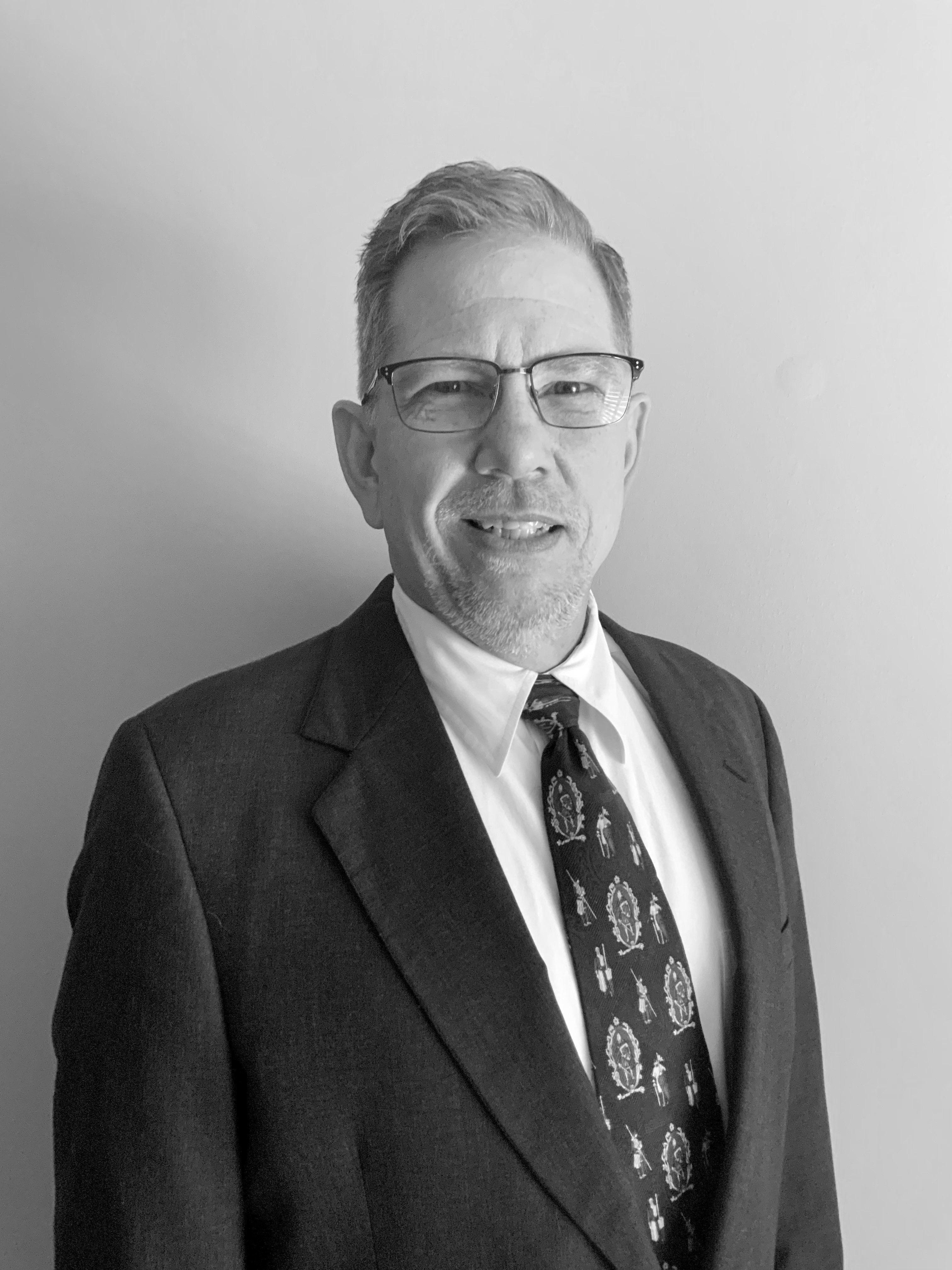 Thomas Tokos, Jr.