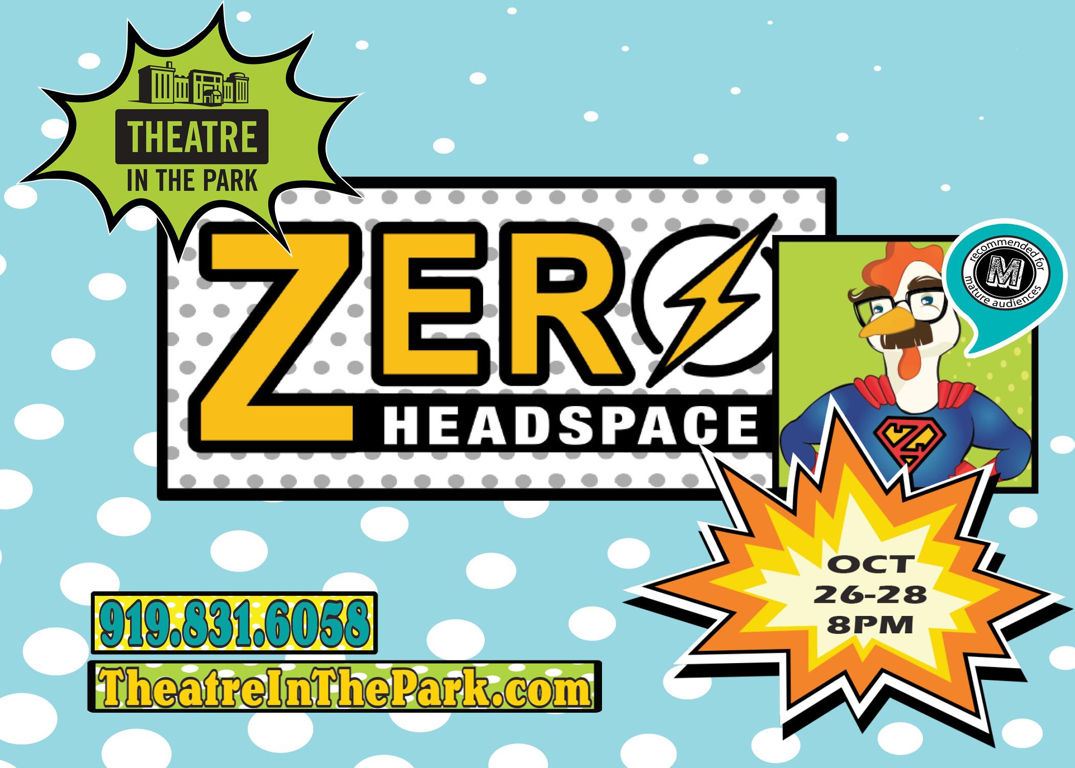 Zero Headspace 2018