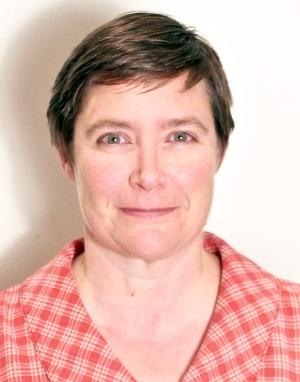 Christine Brinkman