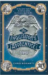 Book Review: The Inquisitor's Apprentice