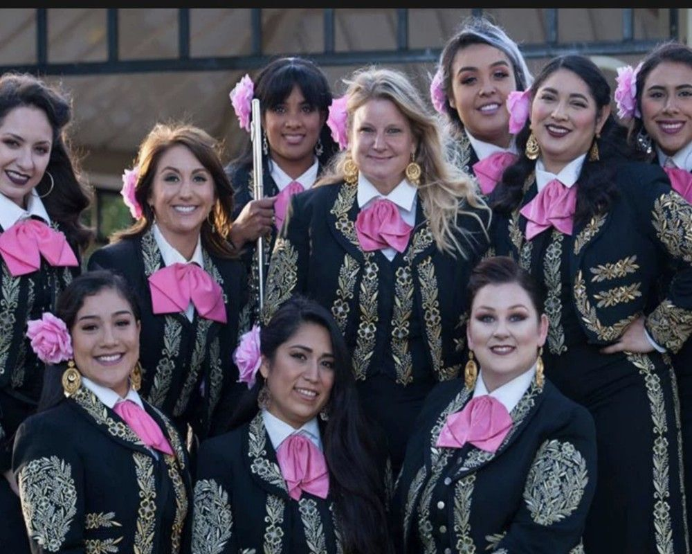 Irvine Global Village Drive-In Series: Mariachi Divas