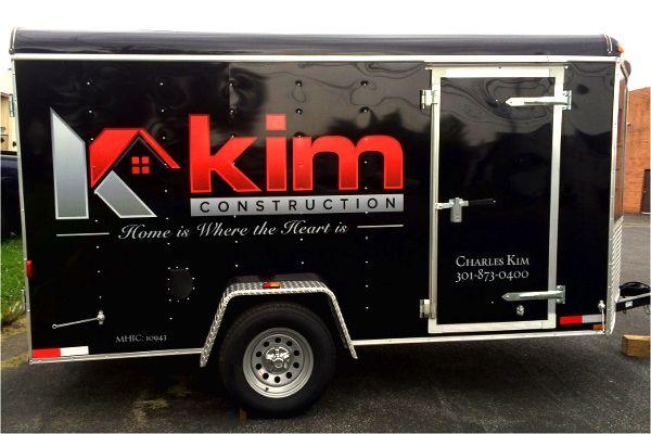 Kim Construction