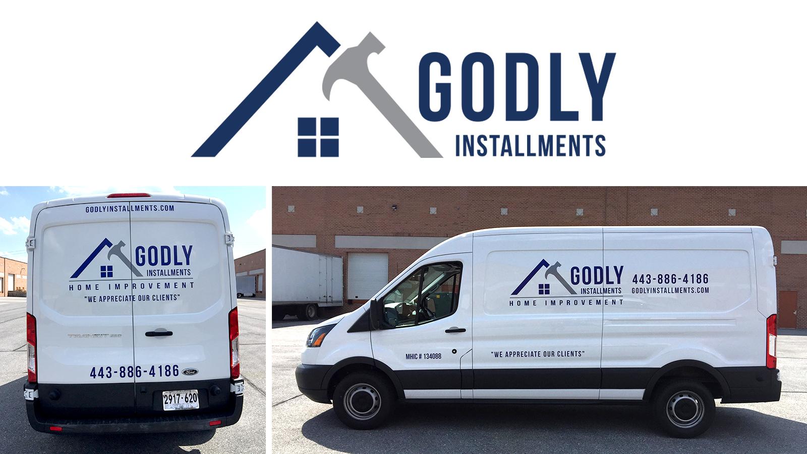 Godly Installments
