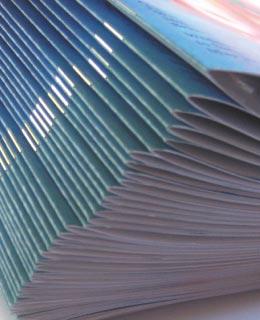 Information Booklets