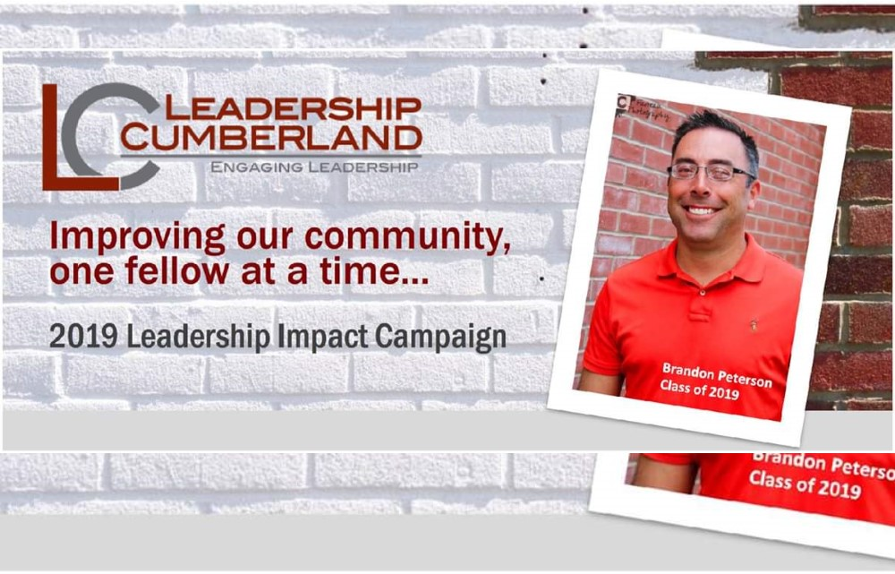 2019 Leadership Impact Campaign