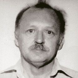 1986: Ronald Pelton, former NSA analyst, arrested for spying.