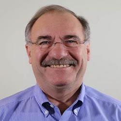 Chairman - Mr. Richard Schaeffer