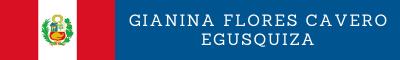 Gianina - Peru
