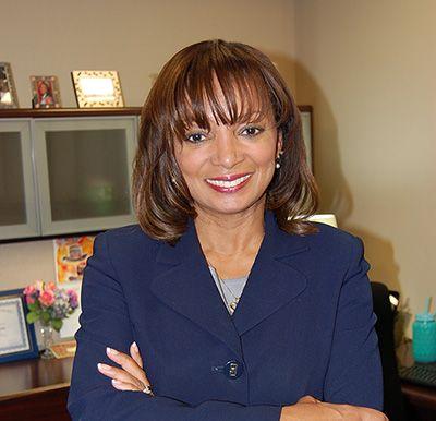 India Alexis Ehioba, MNA,CFRE