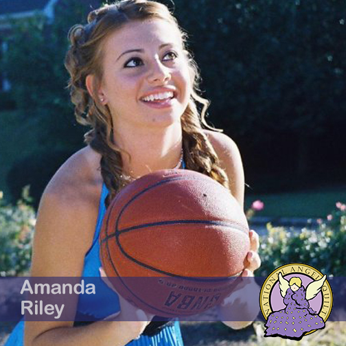Amanda Riley