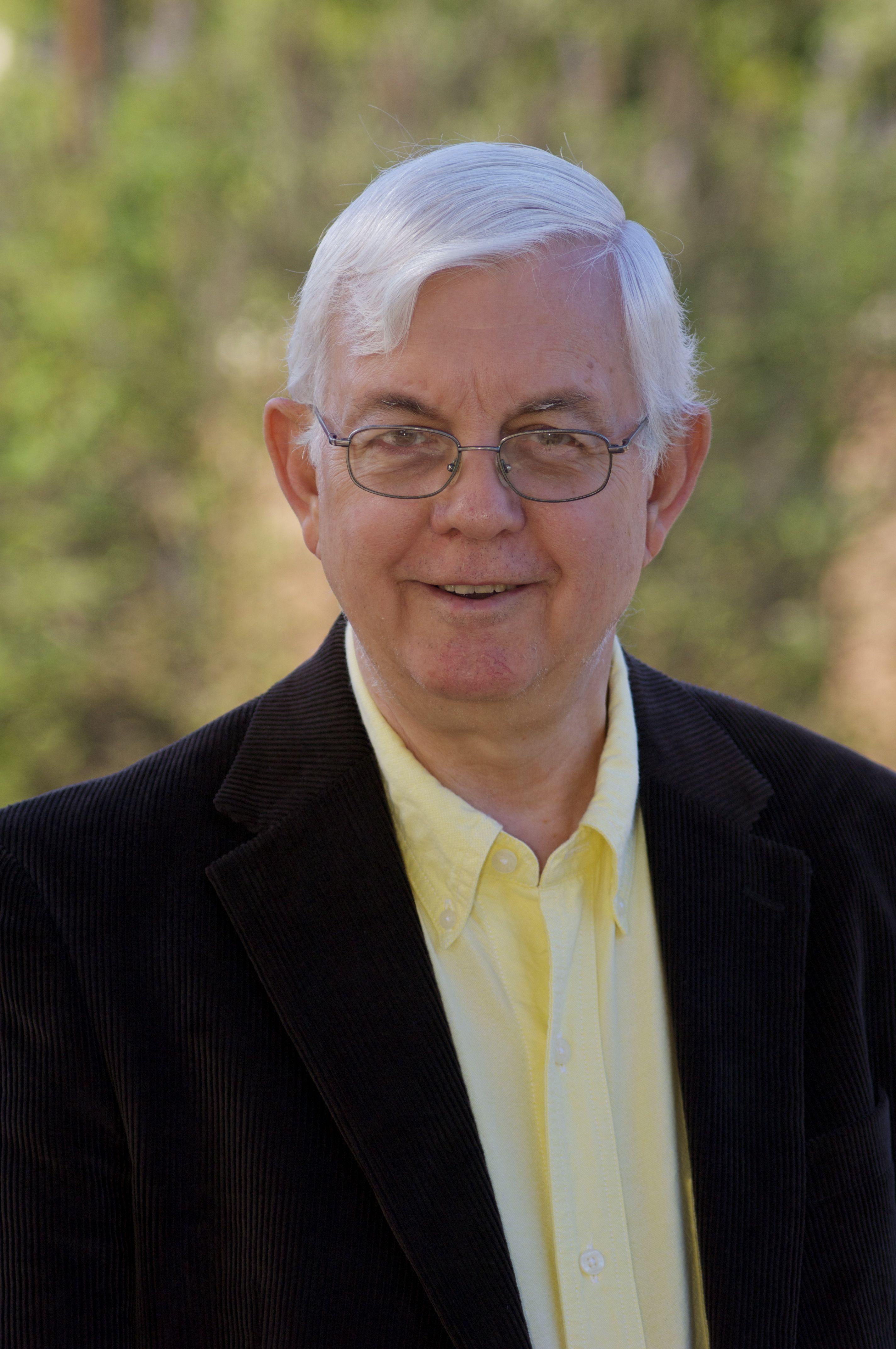 Earl J. Nichols, D.Min, LMFT