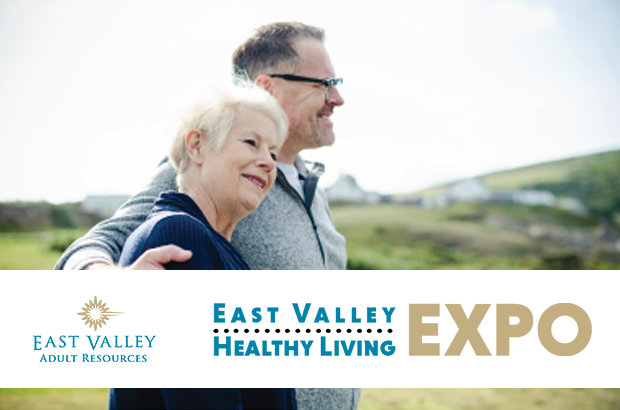 2019 East Valley Healthy Living Expo