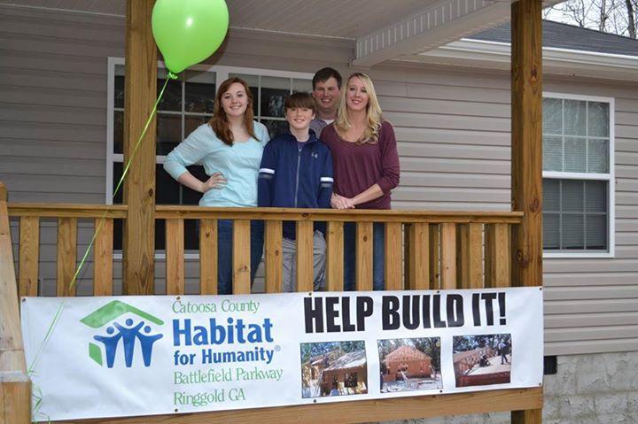 "Catoosa Habitat begins ""Adopt-a-House"" fundraising effort"