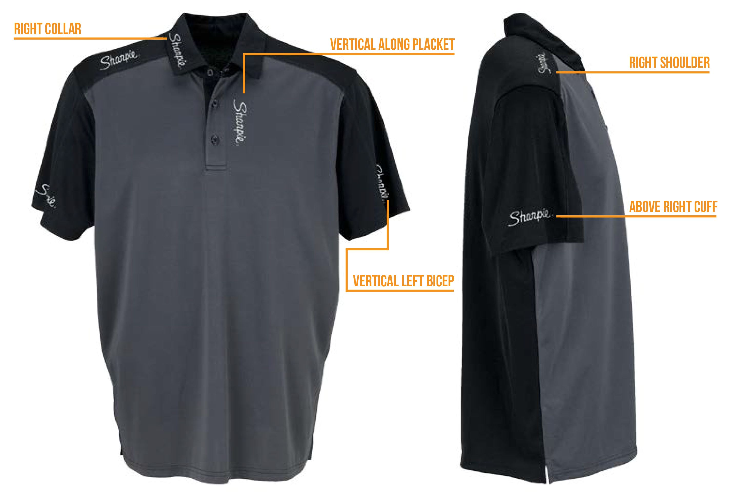 Check out our Branded Apparel 101 Blog article