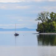 Champlain Islands, Vermont 2019