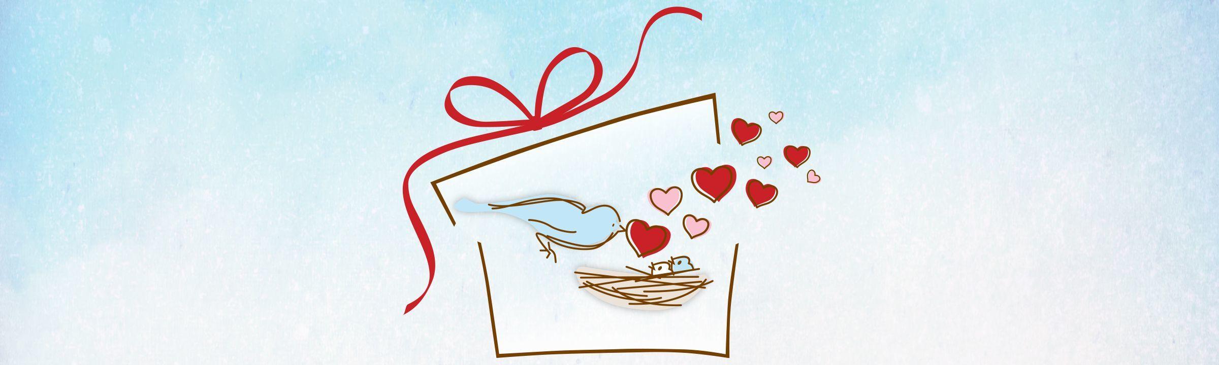 A Valentine Un-Gala for ParentsCAN