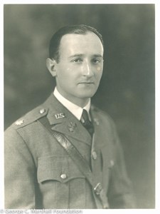 1921: William Friedman began 6 month contract with Army Signal Corps