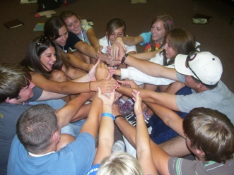 Nebraska Association of Student Councils One Day Workshops