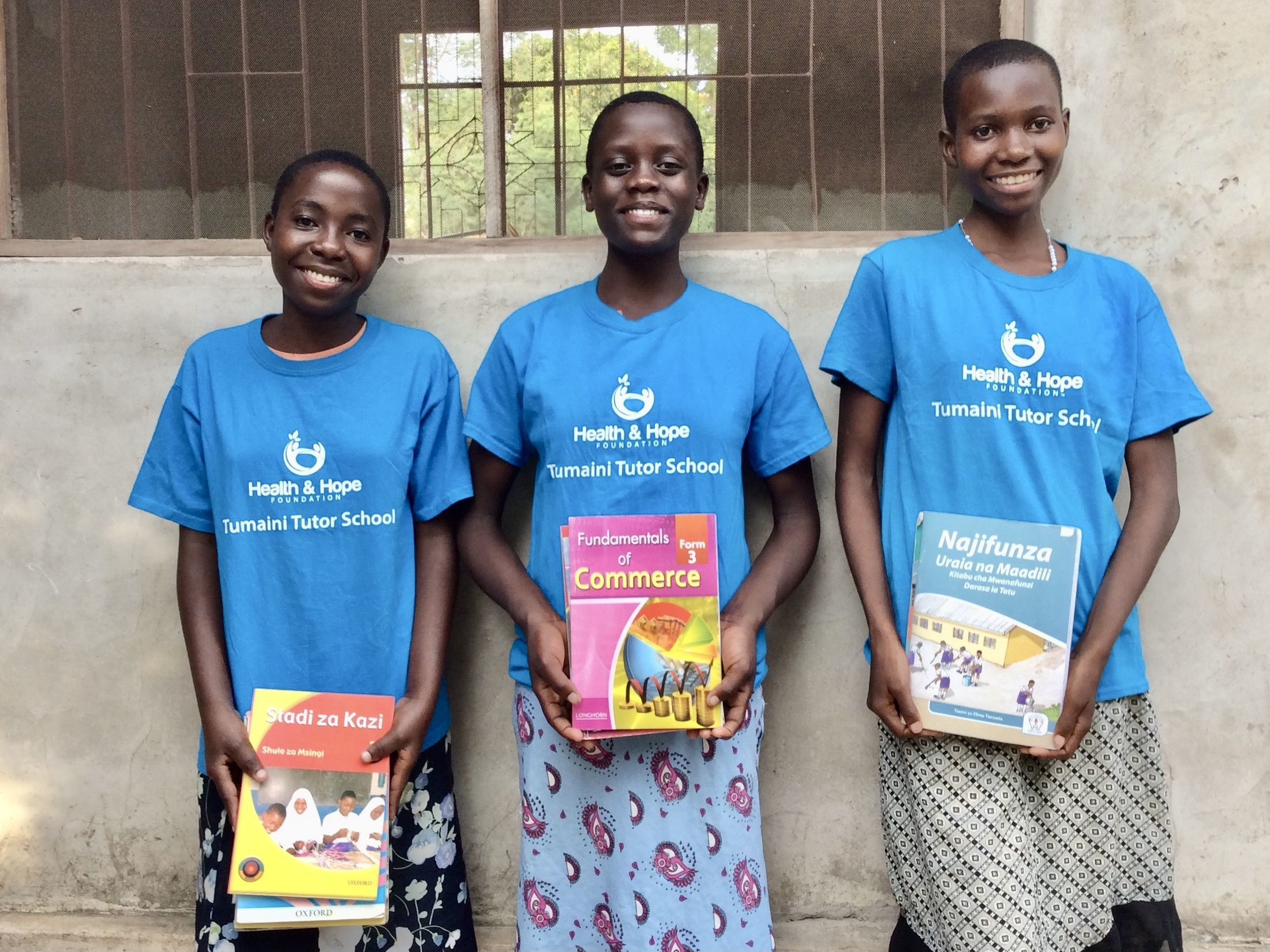 Educate Orphaned  Children