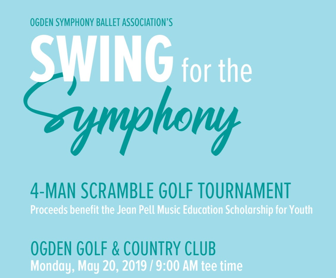Swing for the Symphony - May 20th