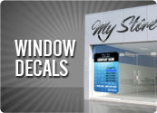 Window Decals and Graphics