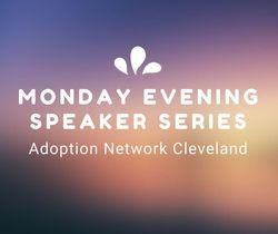 Monday Evening Speaker Series