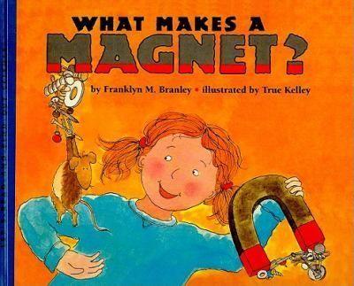 April 26th, Magnets