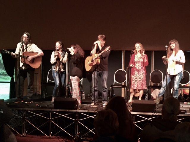 Above the Bridge Songwriter's Concert  2017