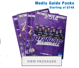 NAIA - Media Guide Pack