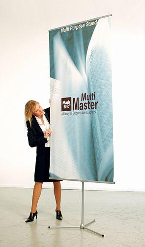 Multi Master Stand