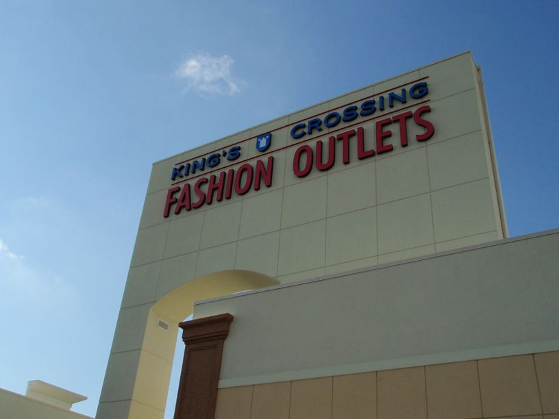 King's Crossing Fashion Outlets