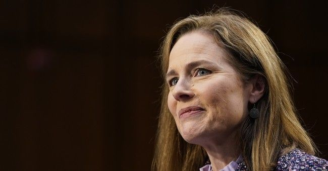 When it Comes to Amy Coney Barrett, Ignorance Abounds