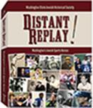 Distant Replay! Washington's Jewish Sports Heroes