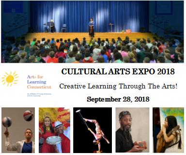 Fall Cultural Arts EXPO