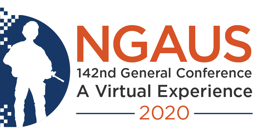 NGAUS Virtual Experience 28-29 August 2020