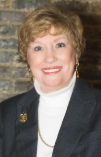 Past President: Sue Brannan Walker, Mobile