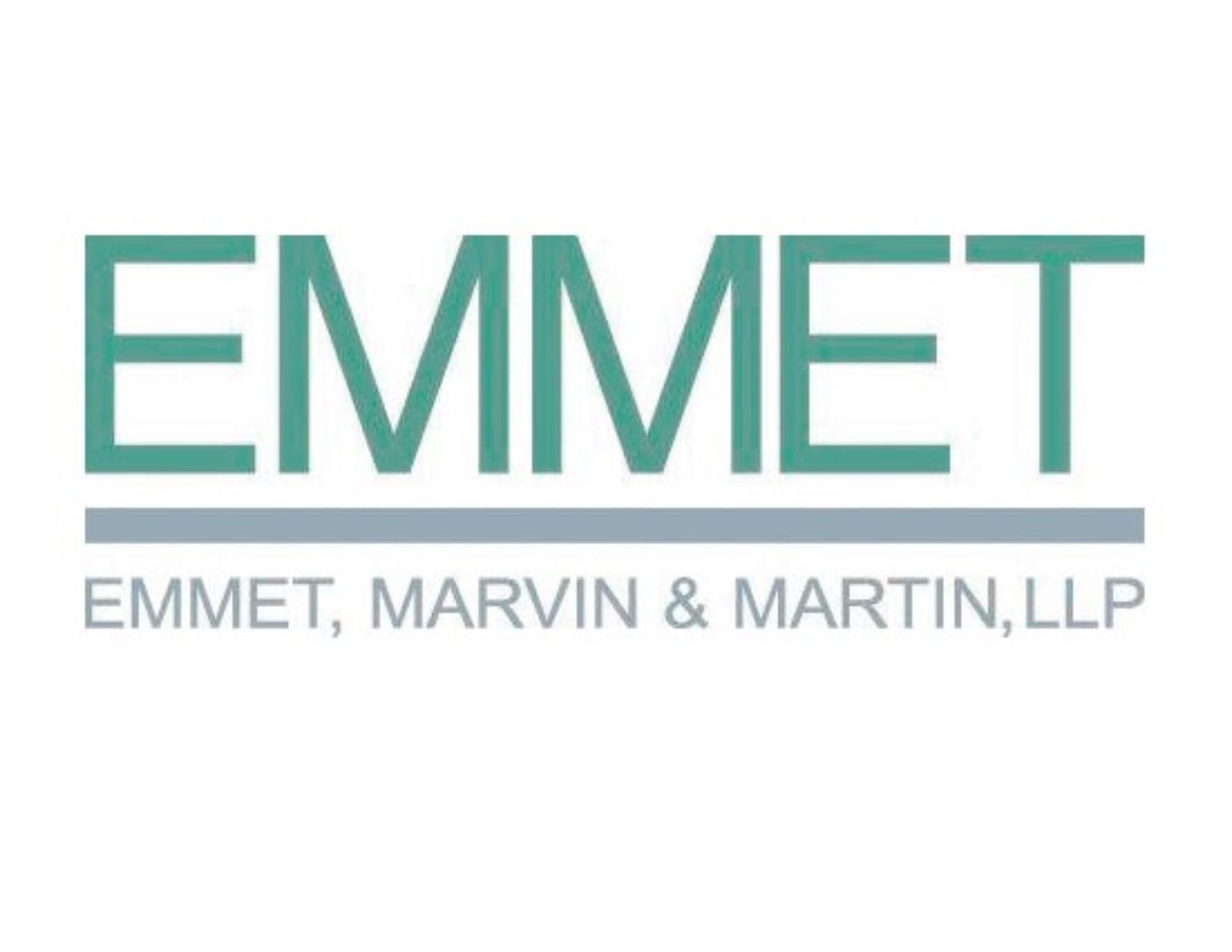 Emmet, Marvin & Martin LLP