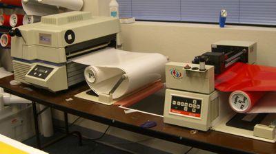 Thermal Printing