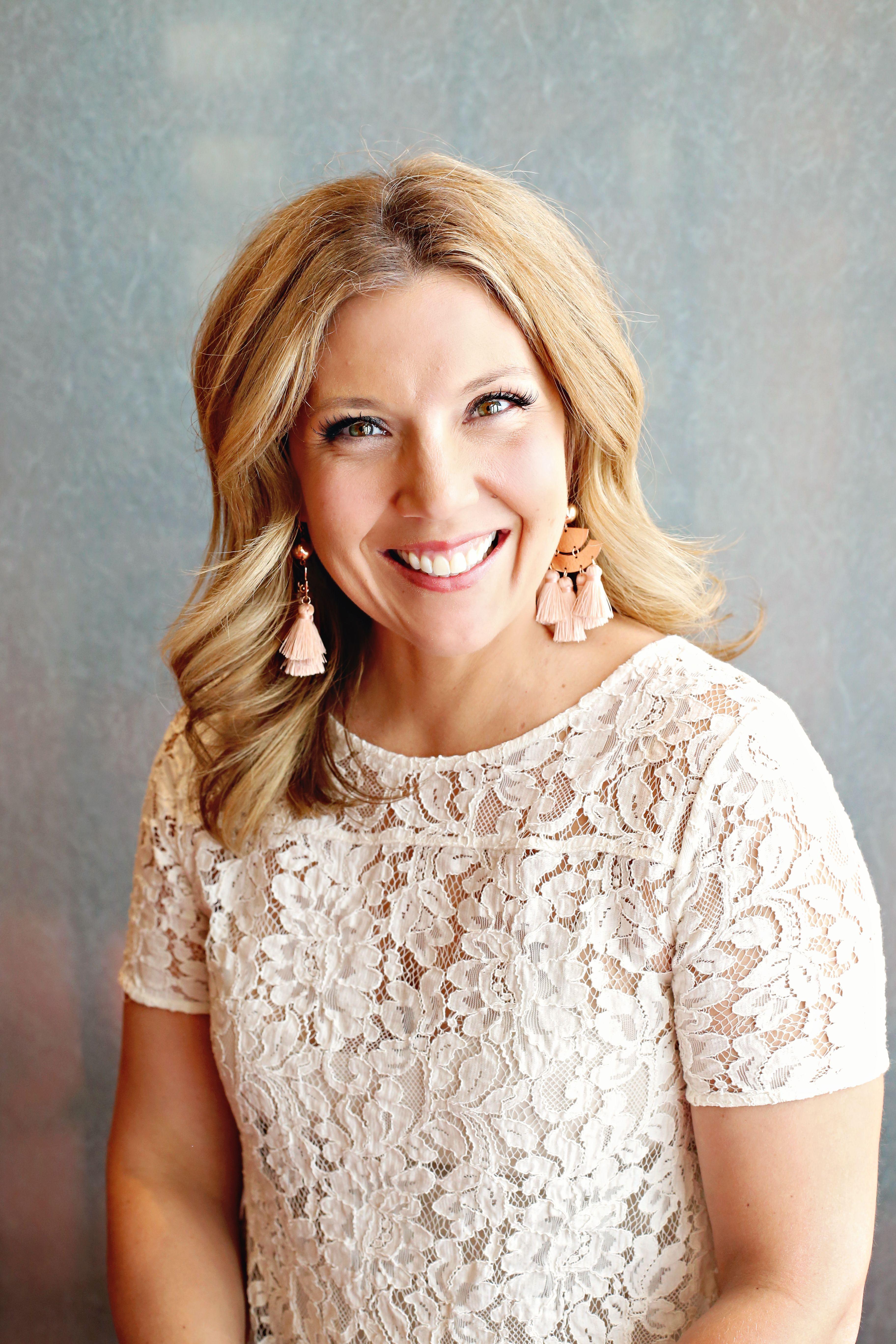 Jennifer Bunning, Event Coordinator