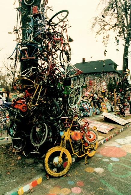 Nonstop, 1996