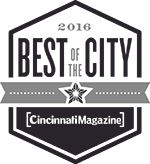 Cincinnati Magazine: Best of the City