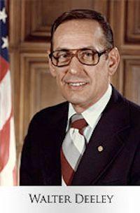 Mr. Walter Deeley