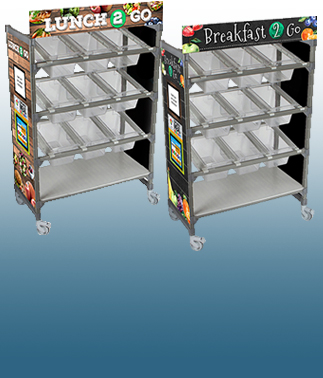 Flex Cart Graphics