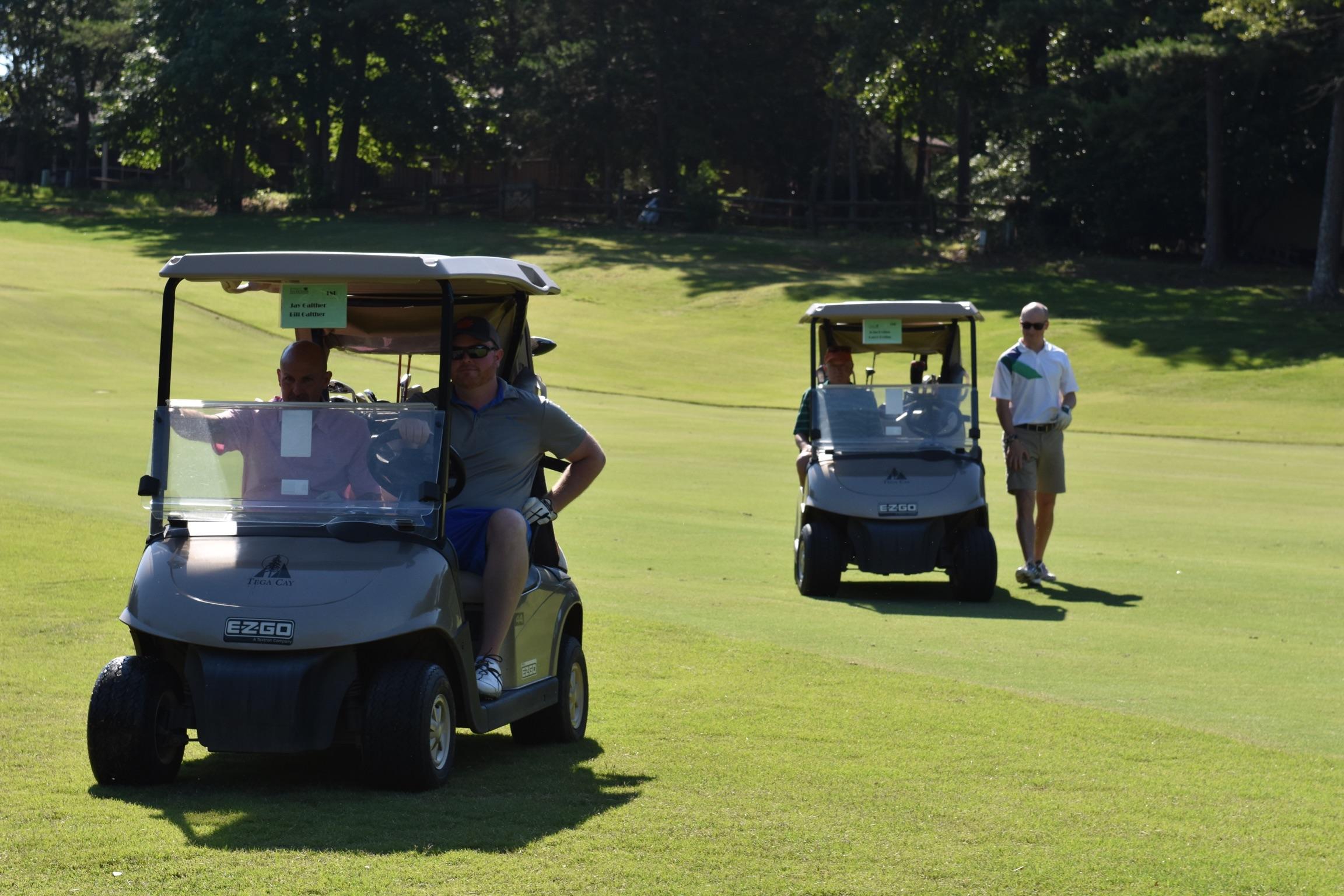 The 5th Annual TEC Dowling Memorial Golf Tournament