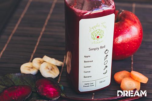 The dangers that lurk inside of fruit juice